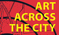 Art Across The City: Autumn 2013