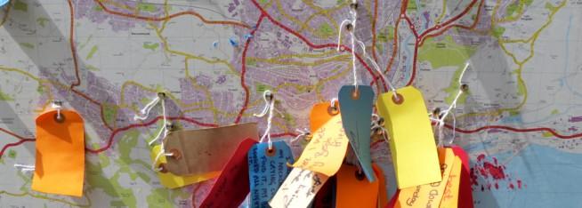 memory map banner1