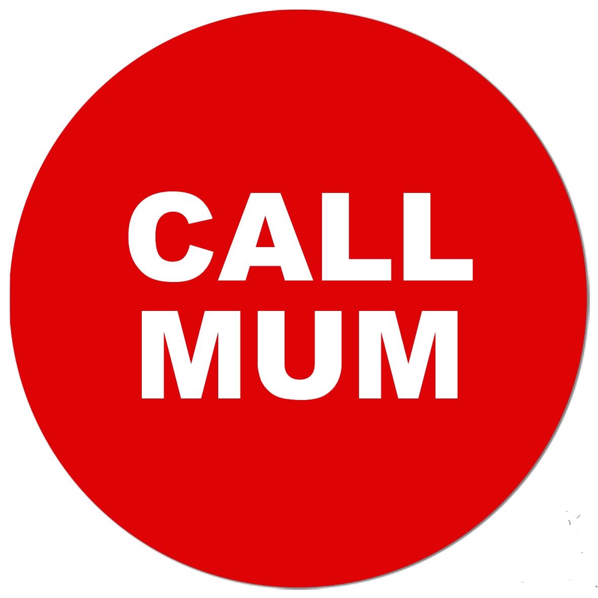 CALL MUM2