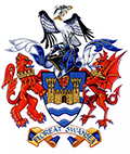Swansea Crest#1small
